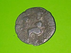 Alexander-the-Great-336-BC-ancient-Celtic-Silver-Drachm-Coin-eagle-Greek-Zeus-G