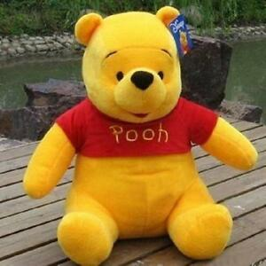 87928413f98a Hot Giant Huge Plush Teddy Bear Winnie The Pooh Stuffed Animal Soft ...