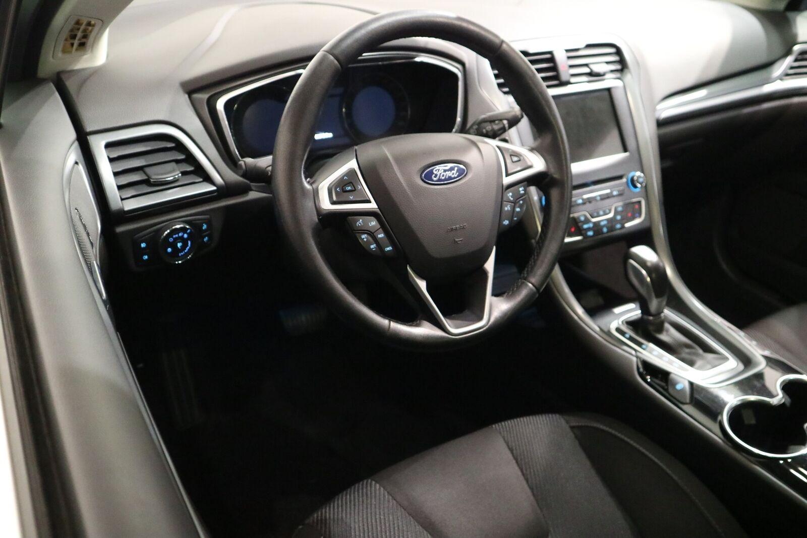 Ford Mondeo 1,5 SCTi 160 Titanium aut. - billede 10