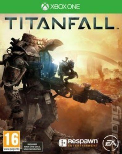 Titanfall (Xbox One Game) *VERY GOOD CONDITION*