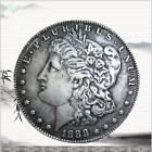 USA United Morgan Dollar $1 1888 Silver Coin Collection Antique Dollar