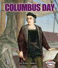 Columbus Day by Robin Nelson (Paperback / softback, 2009)