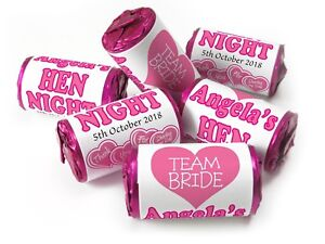 Personalised-Mini-Love-Heart-Sweets-for-Hen-Night-Team-Bride-V7