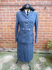 RAF FEMALE NURSES UNIFORM PMRAFNS SIZE 12 UK or SMALL 14