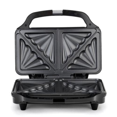 Salter EK2017S Electric Deep Fill Sandwich Grille-pain Presse Avec 2 parties 900 W