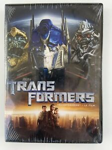Transformers-Bilingual-New-Sealed-DVD-Widescreen