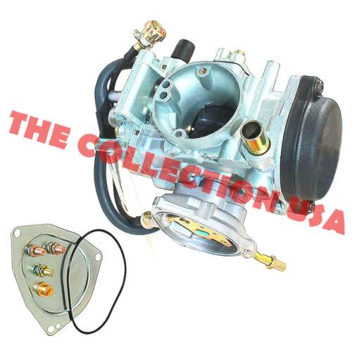 CRU Polaris 2 Way Petcock Fuel Valve Shut Off 1999 00 01 SLX 1997 98 99 SLTX