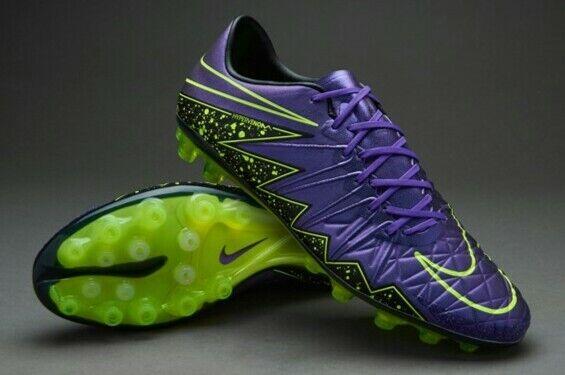 Nike Hypervenom phinish AG-R - 749900 550