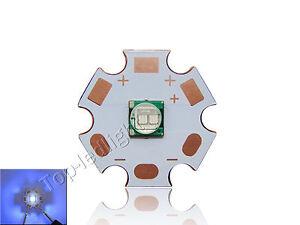 5W-epileds-UV-ULTRA-VOILET-5050-7070-lila-365NM-380NM-395NM-420NM-2-Chip-LED