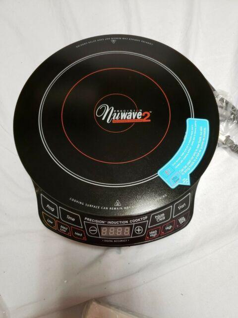 Nuwave Precision 2 Portable Induction