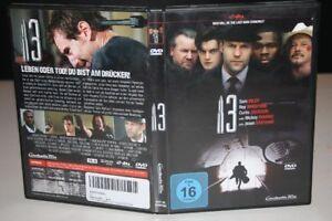 13-DREIZEHN-Leben-oder-Tod-Du-bist-am-Druecker-mit-JASON-STRATHAM-DVD-FSK-16
