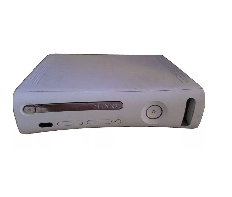 Microsoft Xbox 360 Core Launch Edition White Console
