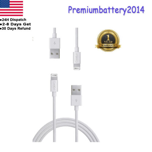 Cable For Apple iPhone 6 6 Plus USB Cable Charger Data Sync iPhone 5 5s 7 7 Plus