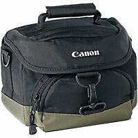 Canon Cb1 Camera Bag For Eos Rebel T5i Sl1 T3i T5 T3 T4i T4 T2i T2 T6s T6i 600d
