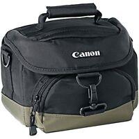Canon Cb1 Camera Bag For Eos Rebel T5i Sl1 T3i T5 T3 T4i T4 T2i T2 T6s T6i 600d