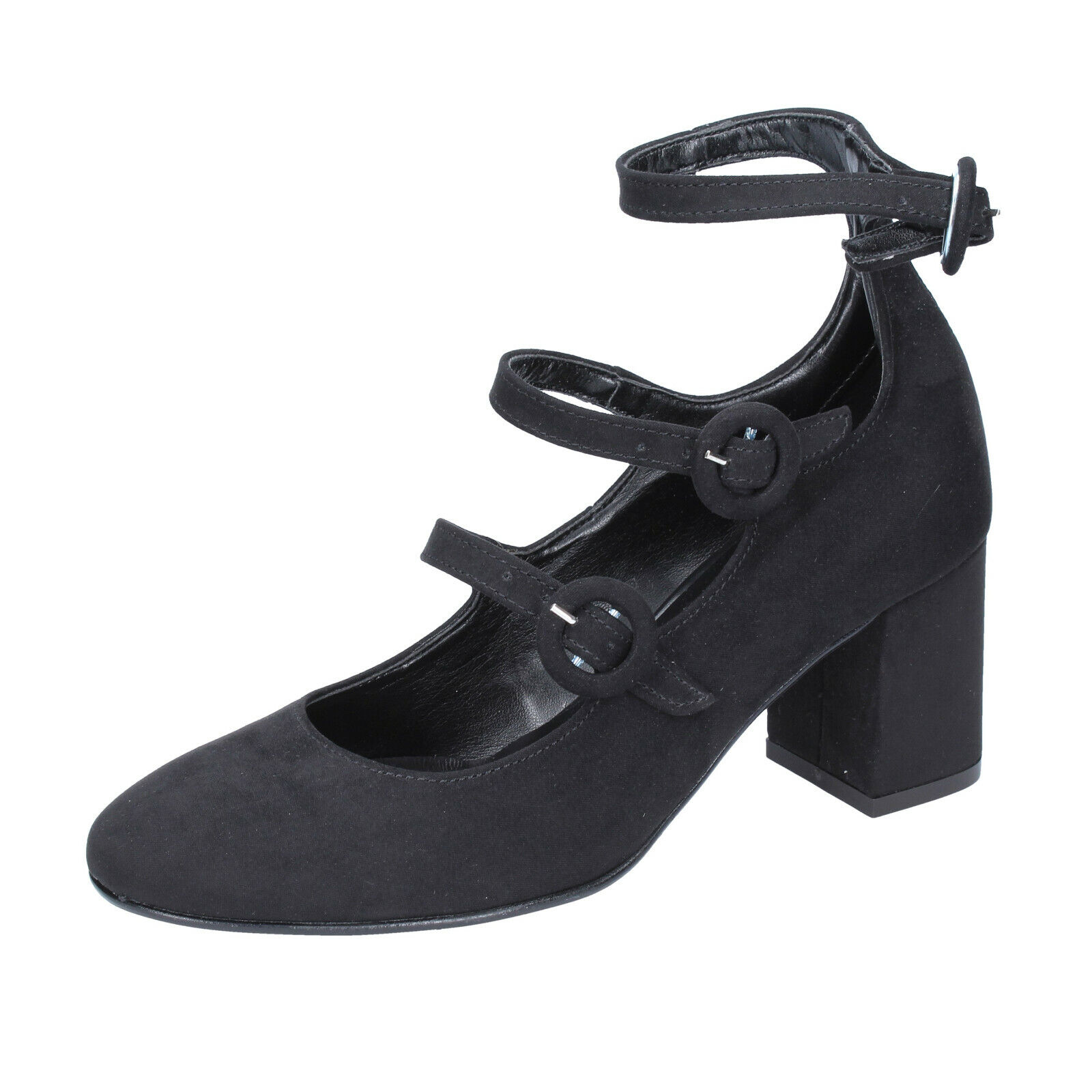 Hochwertige Pumps, High heels mit Strasssteinen, € 25