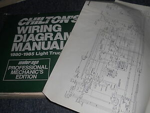 1983 JEEP CJ CJ MODELS CJ-5 CJ-6 CJ5 CJ6 WIRING DIAGRAMS ...