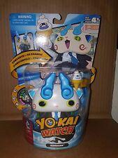 Yo-Kai Watch MIP Komasan to Businessman Converting Action Figure  Hasbro 2015
