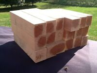 Smoker Wood Chunks Competition Grade Apple Jumbo Grilling Sticks