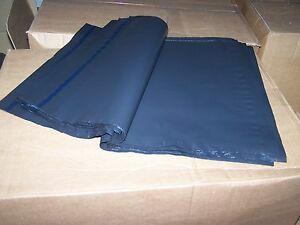 Strong Grey Plastic Mailing Post Poly Postage Bags with Self Seal ALL SIZES New