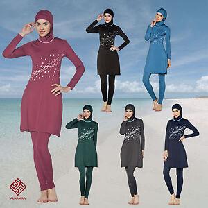 AlHamra-Raindrops-Burkini-Modest-Womens-Islamic-Muslim-Swimwear-Swimsuit