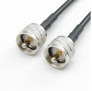 vhf extension cable