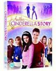 Another Cinderella Story 7321902223551 With Jane Lynch DVD Region 2