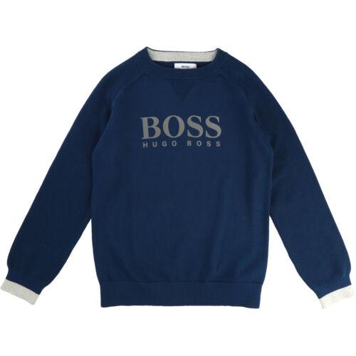Hugo Boss Pullover Jumper Size 8 12 16 New Winter 2017 75,00 14 10
