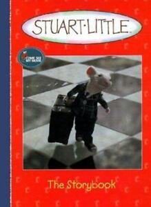 Stuart-Little-The-Storybook-by-E-B-White-Amy-Jo-Cooper
