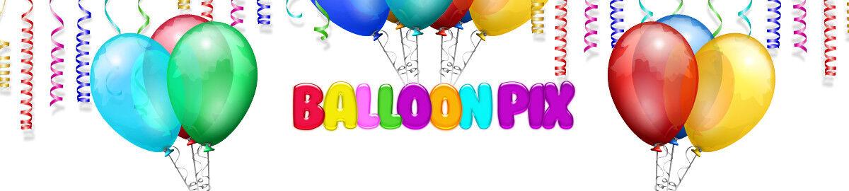 balloonpixpartyballoons