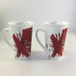 About Cups Oz Lot2Size Details Red Starburst 2014 Starbucks Coffee 12 W29EDHI