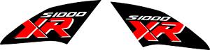 ADESIVI-PROTEZIONE-SERBATOIO-BMW-XR-S1000-CRYSTAL-MOTO-MOTARD-S1000-XR