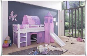 Vorhang Für Etagenbett : Vorhang für etagenbett hochbett kinderspielbett kinderbett tlg