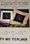 Lizzie-Kate-COUNTED-CROSS-STITCH-PATTERNS-You-Choose-from-Variety-WORDS-PHRASES thumbnail 210