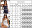 Women-Summer-Beach-Mini-Playsuit-Ladies-Holiday-Jumpsuit-Romper-Shorts-Pants-US thumbnail 2