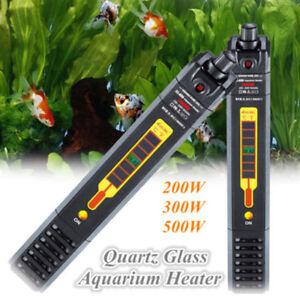 Neue aquarium heizung temperaturregler display thermostat for Aquarium heizen