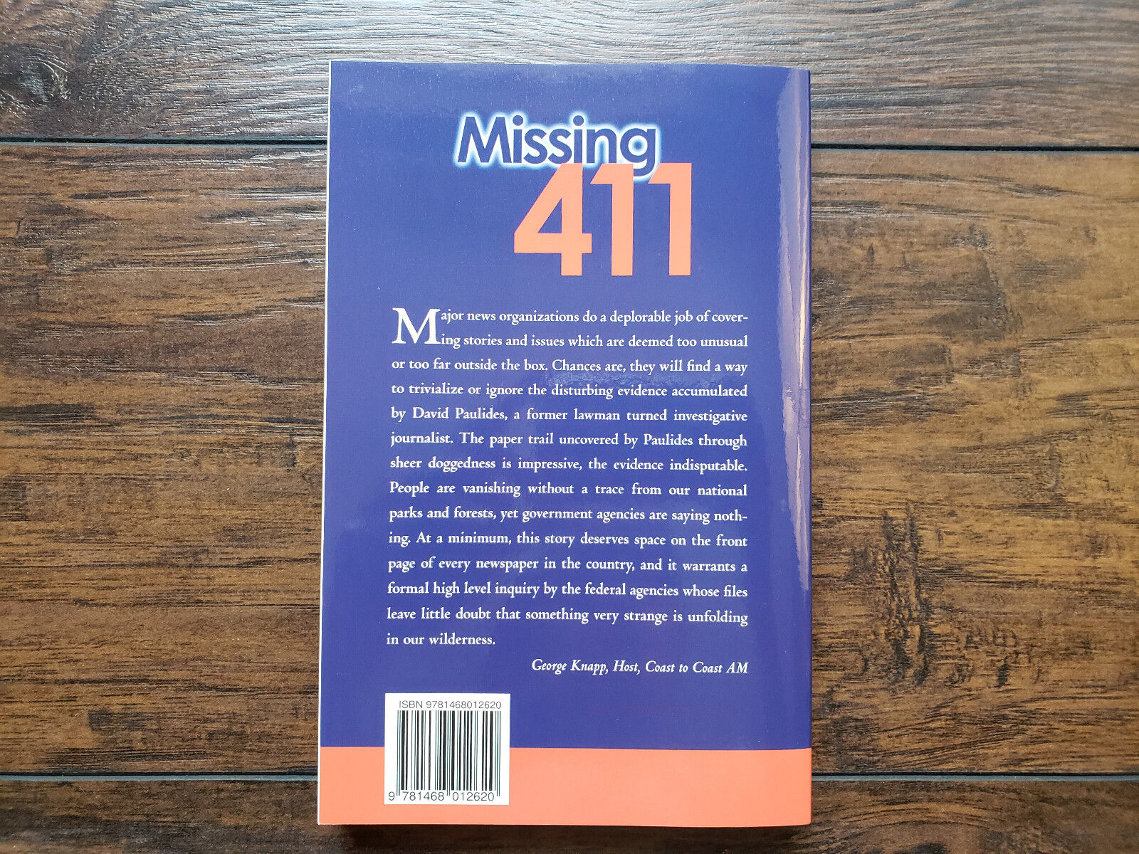Missing 411- Eastern United States : Unexplained Disappearances of ...