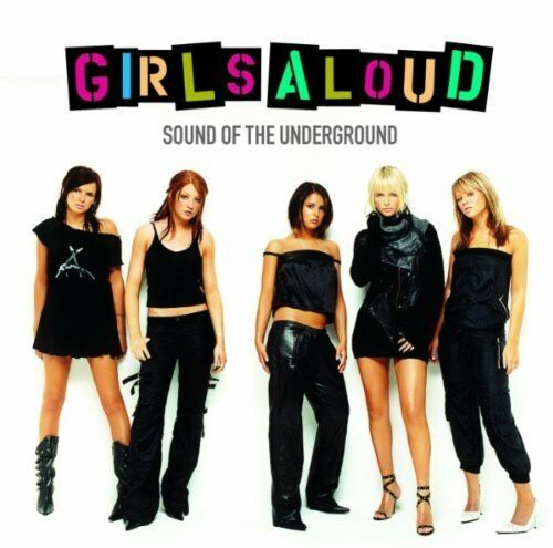 1 of 1 - Girls Aloud - Sound of the Underground (2003)