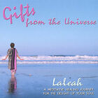 Gifts from the Universe by Laleah (CD, Sep-2012, CD Baby (distributor))