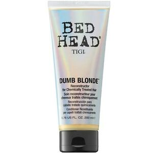 Tigi-Bed-Head-Dumb-Blonde-Reconstructor-200-ml