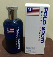 Treehousecollections: Polo Sport By Ralph Lauren EDT Perfume Spray For Men 125ml