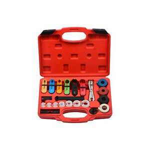 Transmission-Air-Con-Air-Conditioning-Fuel-Line-Disconnect-Removal-Tool-Set-Kit