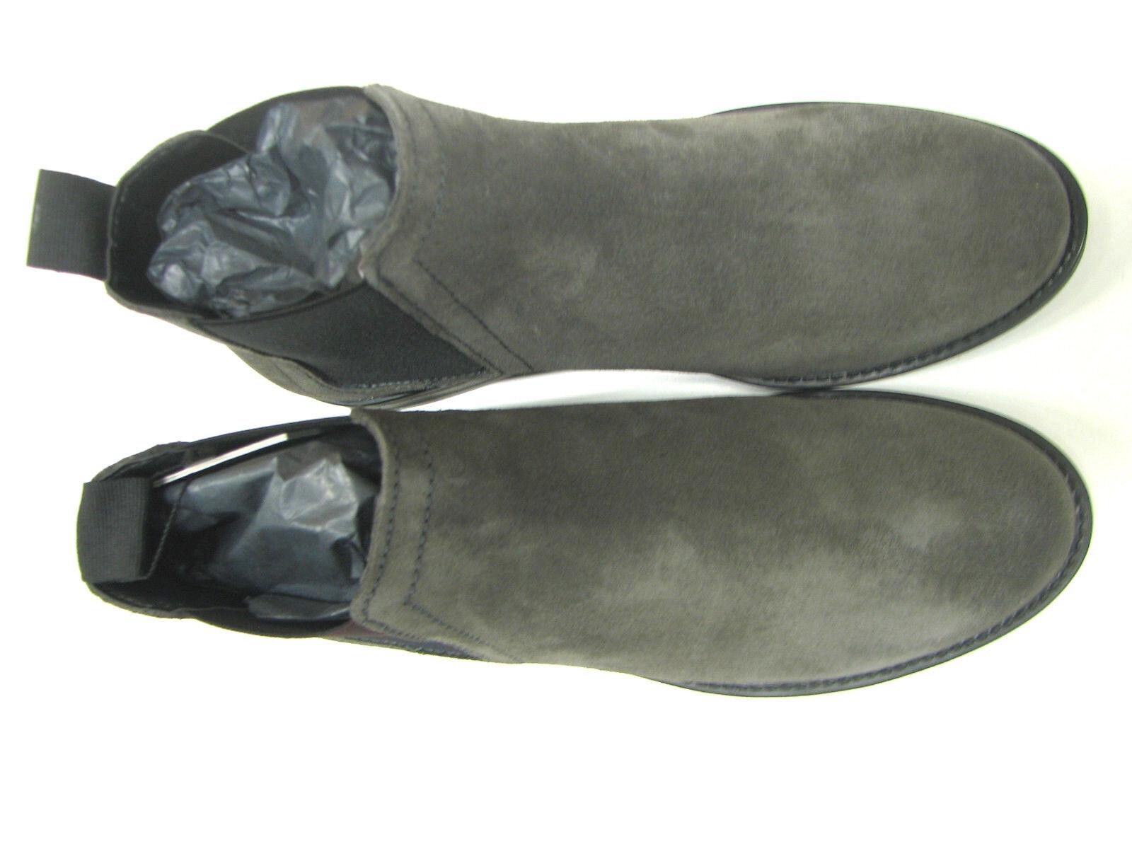 Tommy Hilfiger Stiefelette Stiefel Essential Chelsea Stiefel steel Grau Gr. Gr. Gr. 39 .. a6e05c