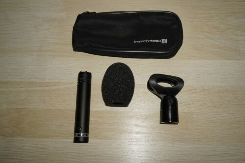 Kleinmembran Kondensatormikrofon beyerdynamic MCE 530