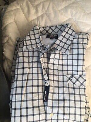 4eafbc69fc6 Find Skjorter Str L på DBA - køb og salg af nyt og brugt