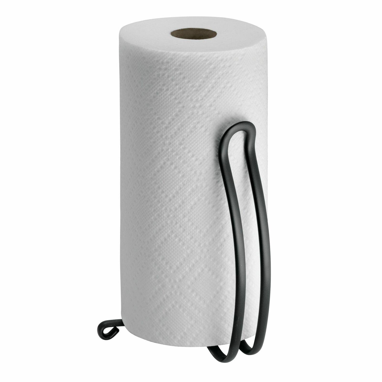 Koziol Roger 5226509 Orange Paper Towel Stand For Sale Online Ebay