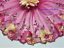 1-Yard-Embroidered-Floral-Tulle-Lace-edge-Trim-Ribbon-Fabric-Sewing-Crafts-FL255 thumbnail 11