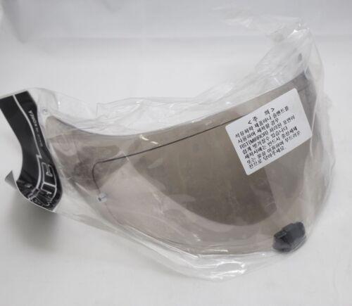 HJC HJ-20M Silver RST Mirror Shield Helmet Visor For FG-17 IS-17 RPHA ST