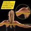 Beginner Yellow Professional Non-Latex Resistance Bands Level 1