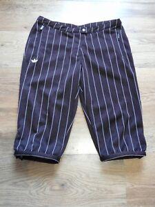 adidas pantaloni 3/4 donna